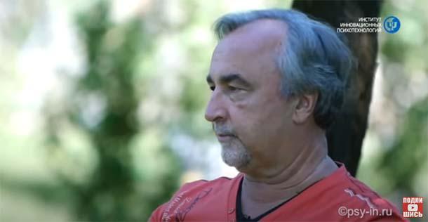 Предназначение и дело жизни Сергей Ковалев