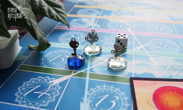 Женские трансформационные игры Фишки для игры Мудрость души