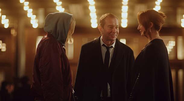 Что посмотреть нового интересного Трое фильм с Хабенским